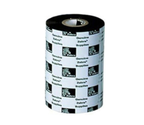 Thermal Ribbon, 2300, Wax, 50mm x 450m, Black (24 per box)