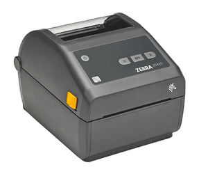 Zebra ZD420 Thermal Transfer Label Printer with Ethernet (ZD42042-T0EE00EZ)