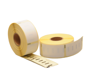 Dymo 11355 / S0722550 compatible labels, 19x51mm, 500 labels, removable