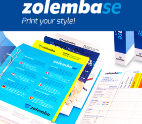 Zolembase Sample Package