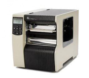 Zebra 170Xi4 (170-8KE-00103), Automatic Cutter, 16MB Flash